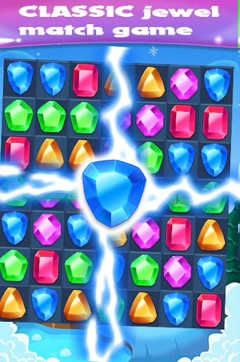 jewels match 3 puzzl