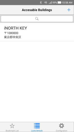 iNORTH KEYu3000Smart Lock 2.0.0 Windows u7528 2