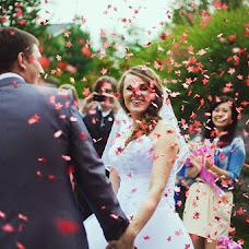 Wedding photographer Svetlana Chekhlataya (ChSv). Photo of 23.10.2012