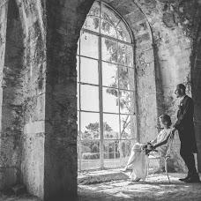 Wedding photographer Anthéa Bouquet - charretier (antheaphotograp). Photo of 12.12.2018