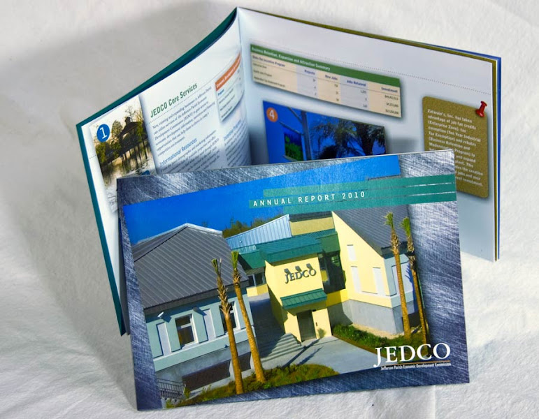 Photo: JEDCO Annual Report 2010