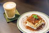 往前咖啡店 / Forward coffee