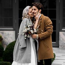 Wedding photographer Nadezhda Sobchuk (NadiaSobchuk). Photo of 03.12.2018
