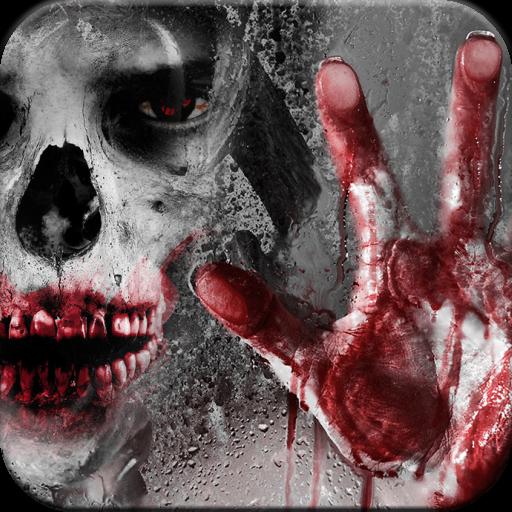 Horror Frames Photo Editor Icon