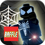 Baffle Hero; LEGO Spider Grounding