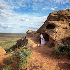 Wedding photographer Natalya-Vadim Konnovy (vnkonnovy). Photo of 24.05.2017