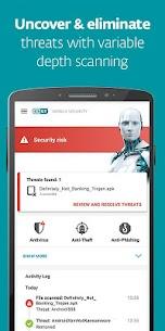 ESET Mobile Security & Antivirus (Premium) 2