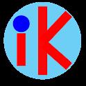 IK-Wine Wine Cellar Manager icon
