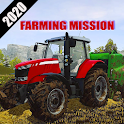 Heavy Tractor Drive Cargo 2020- New Tractor Game icon