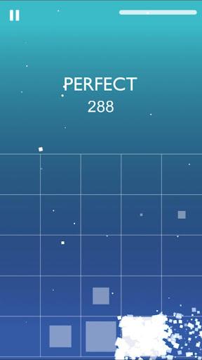 MELOPAD - Piano & MP3 Rhythm Game  screenshots 3