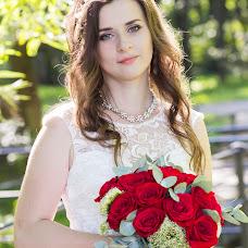 Wedding photographer Viktoriya Melnikovich (victoria9544). Photo of 11.10.2017