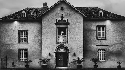 Wedding photographer Garderes Sylvain (garderesdohmen). Photo of 12.07.2016
