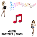 Korean Ringtones & Songs icon