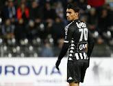 Younes Delfi annonce son départ de Charleroi