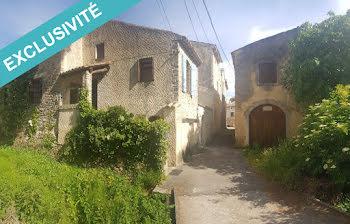 maison à Cavillargues (30)