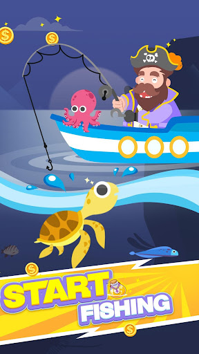 Fishing Master: I'm a fisherman!  screenshots 1