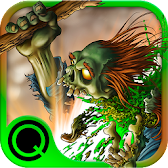 Guns And Wheels Zombie (Full) APK Icon
