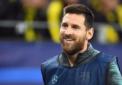 🎥 Lionel Messi adresse un geste peu commode en direction de l'entraîneur du Brésil