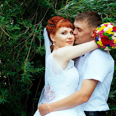 Wedding photographer Olga Ustyanceva (olgayst). Photo of 11.08.2015