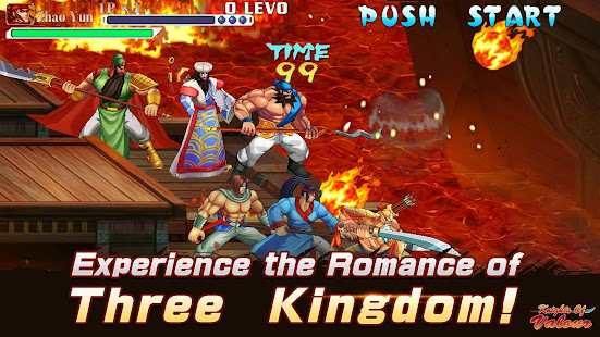 How to hack Knights of Valour for android free