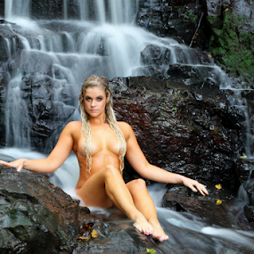 Back to nature by Ben Myburgh - Nudes & Boudoir Artistic Nude