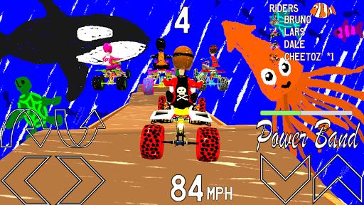 Gung Ho Hero Racing 1.00.4 screenshots 7