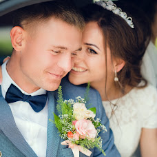 Wedding photographer Roman Gukov (GRom13). Photo of 30.08.2017
