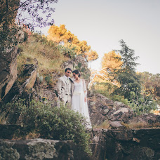 Wedding photographer Cristina Quílez Díaz (lacristinafotog). Photo of 11.07.2015