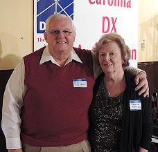 Photo: W4WNT & Donna