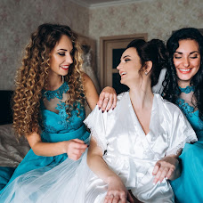 Wedding photographer Evgeniy Schegolskiy (Photobird). Photo of 23.02.2018