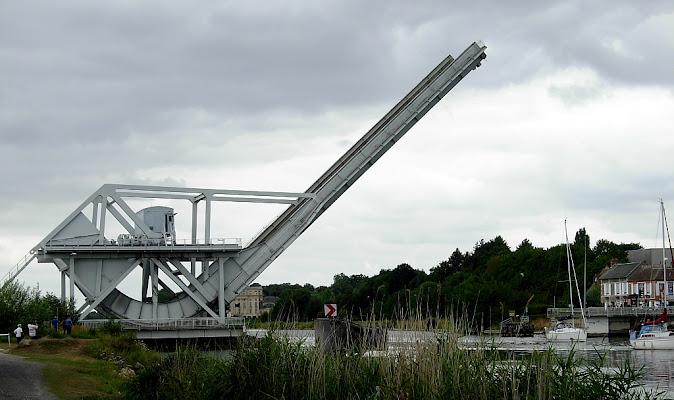 Pegasus Bridge di MauroMgl