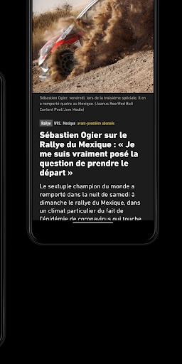 L'Équipe screenshot 8