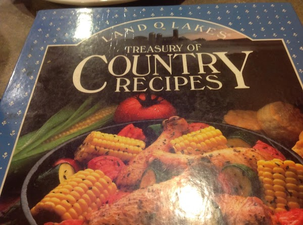 This is the cookbook the recipe came from. Preheat oven to 400 degrees F.
