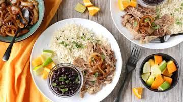 Cuban Roast Pork Recipe  - Food.com