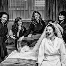 Wedding photographer Cristian Sabau (cristians). Photo of 02.02.2018