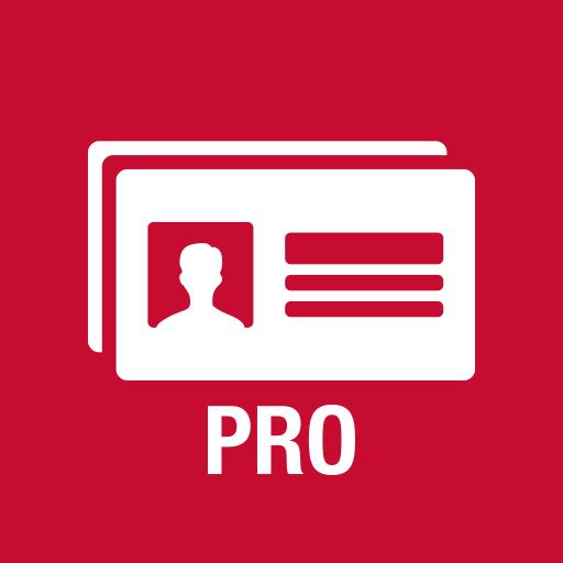 Business Card Reader Pro - Business Card Scanner
