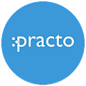 Practo - Your Health App icon