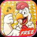 Coin Pusher Prize Dozer Games icon