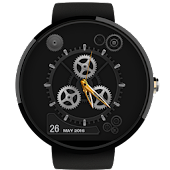 Envy Watch Face