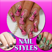 Latest Nail Paint Styles - HD