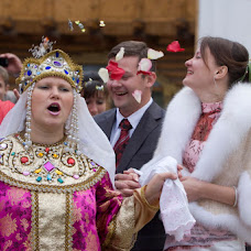 Wedding photographer Aleksey Mukhin (fotoestet). Photo of 26.06.2014