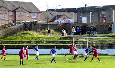 Photo: 06/10/12 v Oakley United (East Juniors Premier League) 1-2 - contributed by Mike Latham