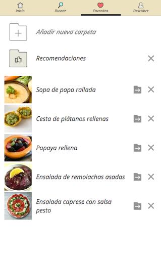 玩免費遊戲APP|下載????  Recetas vegetarianas ???? app不用錢|硬是要APP