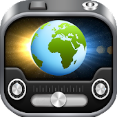 Radio FM AM Free + World Radios - Radio Worldwide