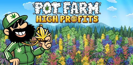 Pot Farm: High Profits for PC
