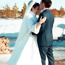Wedding photographer Aleksandr Labunskiy (sanyal12). Photo of 10.04.2016