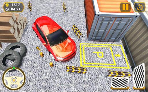 Car Parking 3D Extended: New Games 2020 1.0 screenshots 2