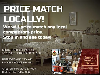 Price Match Locally