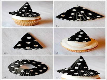 Decorating Ideas for Pastry - náhled