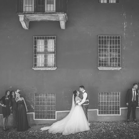 Wedding photographer Enrico Cattaneo (enricocattaneo). Photo of 11.07.2017